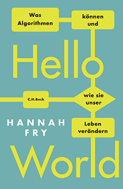 Cover des Buches: Hello World